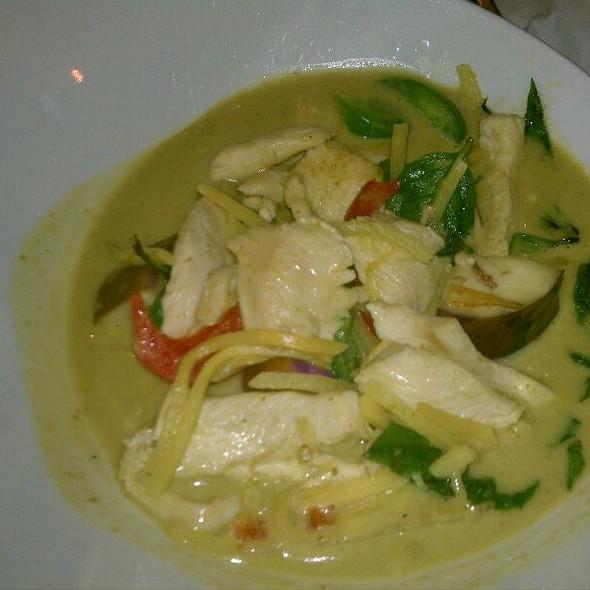 Green Curry @ Thai Market