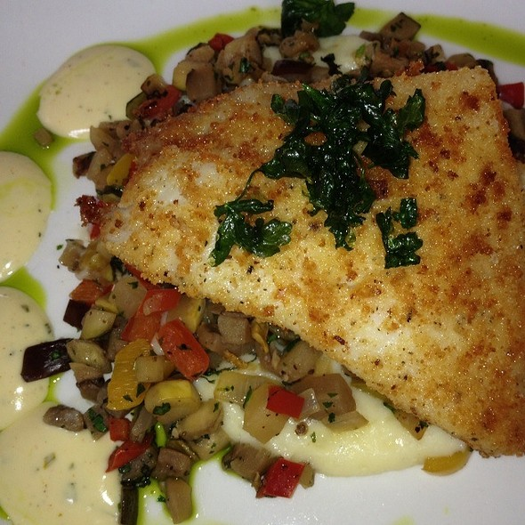 Lemon Sole @ Bistro 31 Highland Park Village