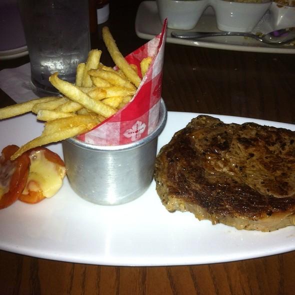 Ribeye Steak - Paradiso 37, Lake Buena Vista, FL
