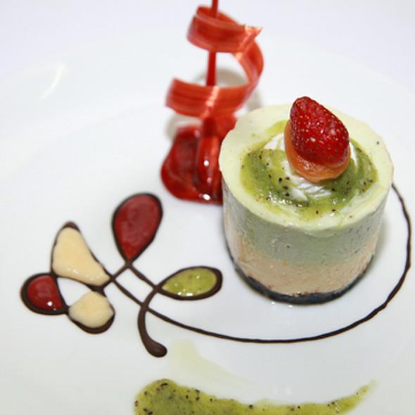 Panacotta @ Gourmet Recipe