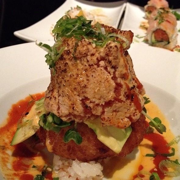 Fire Cracker @ Sushi On Fire