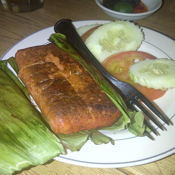 Fish @ Madam Kwan's