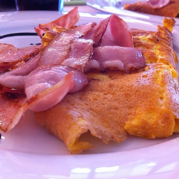 Dynamic Breakfast @ Brunch