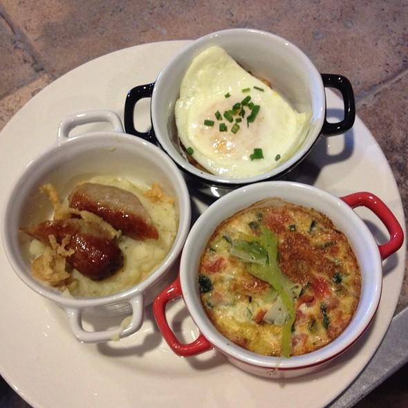 Irish Breakfast @ Epcot