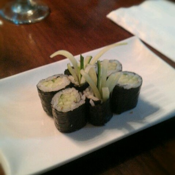 Kappa Maki @ Spoon and Fork - Etobicoke