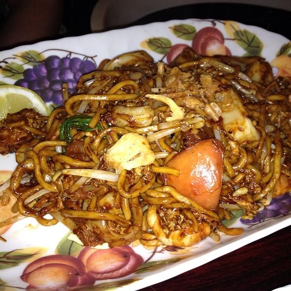 Mee Goreng @ Jaya Malaysian Restaurant