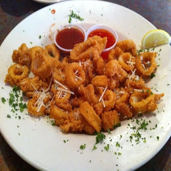 Big Fish Seafood Grill Bar Menu Grapevine Tx
