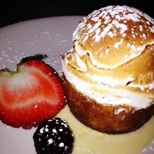 Lemon Meringue Pie @ Baleen La
