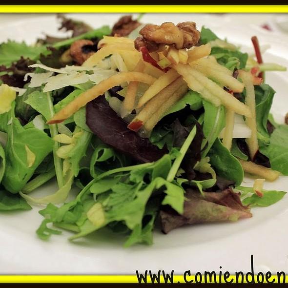 Salad - Mission Inn Restaurant, Riverside, CA