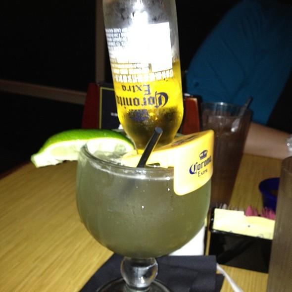 Coronita @ Los Cabos Mexican Grill