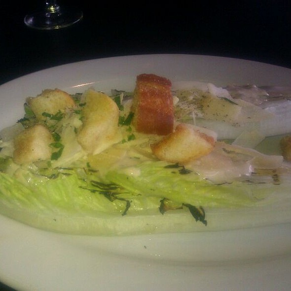 Caesar Salad @ Killer Shrimp
