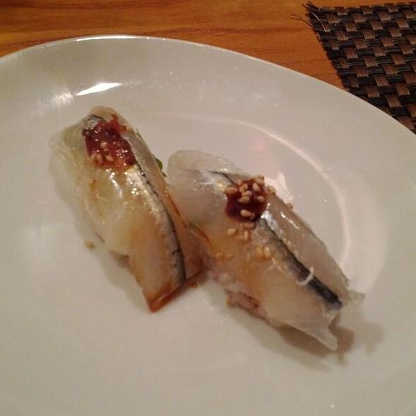 Needlefish @ Sushi Den