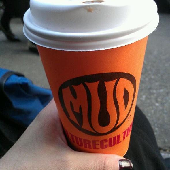 Wicked Hot Chocolate @ Mudspot