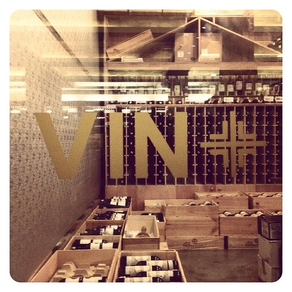 Wine @ Vinplus, Kemang, Jakarta