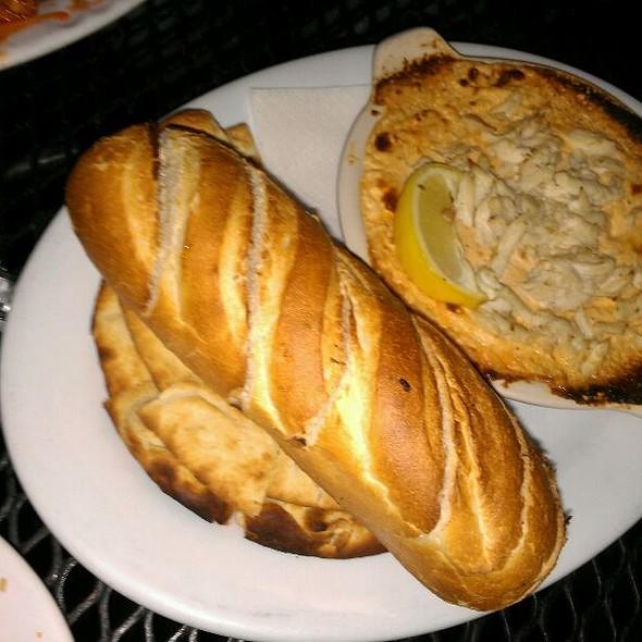 Crab Dip @ Rams Head Tavern