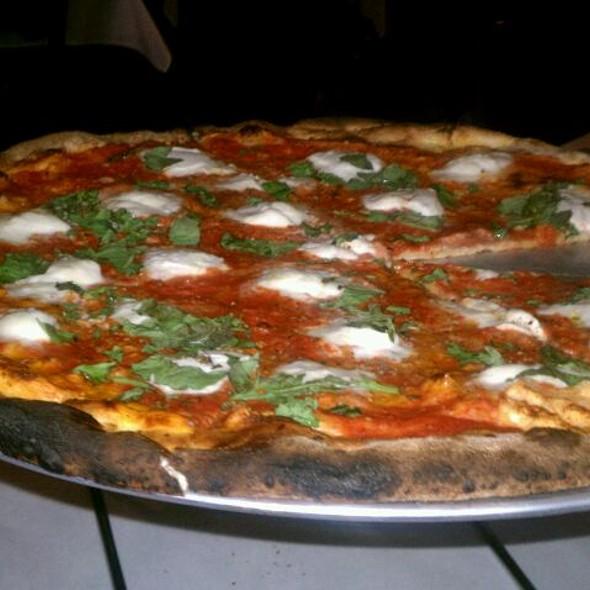 Regina Pizza - Patricia's, Bronx, NY