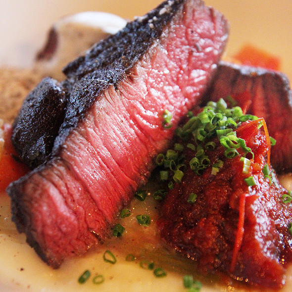 Wagyu Beef @ Foreign & Domestic Food & Drink