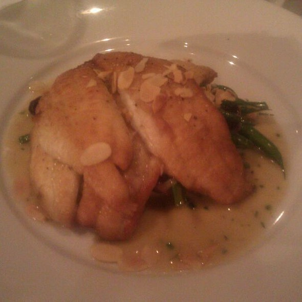 Dover Sole - Top of the Market - San Mateo, San Mateo, CA