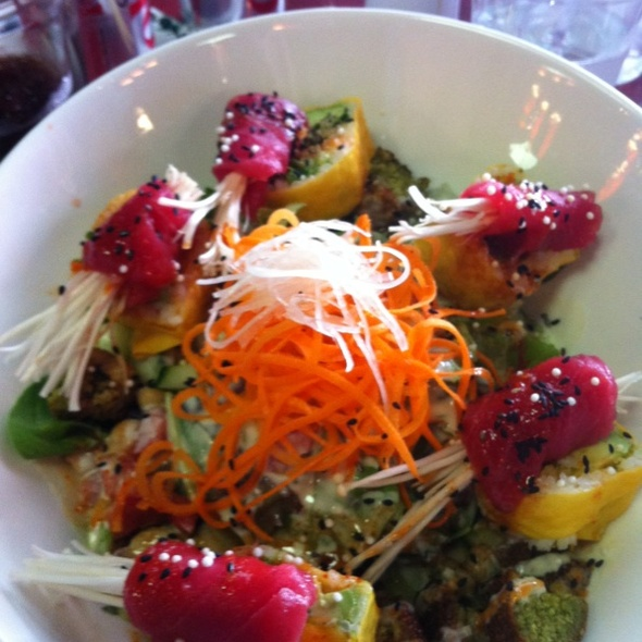 Hawa Salad @ Hawa