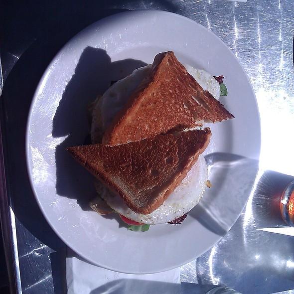 Felt @ Taste Cafe & Marketplace