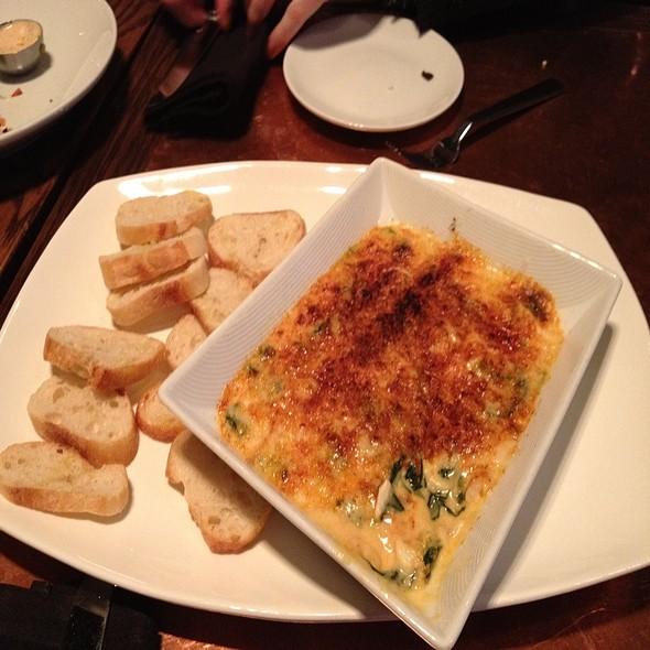 Shrimp And Crab Bake @ NOtaBLE