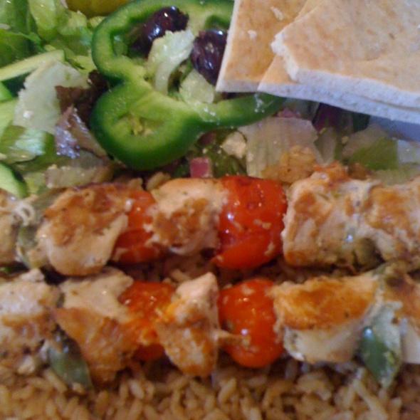 Zoes Kitchen Chicken Orzo Pomodorina zoe's kitchen menu - plano, tx - foodspotting
