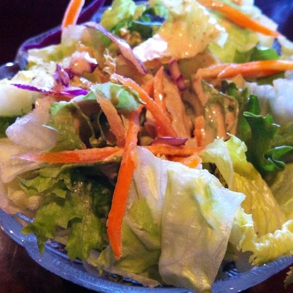 Salad @ Teppan Village