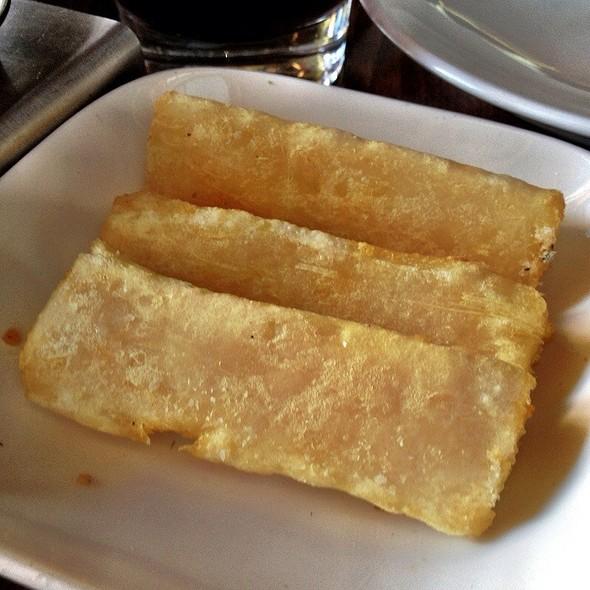 yucca frita - Limon Rotisserie – Van Ness, San Francisco, CA