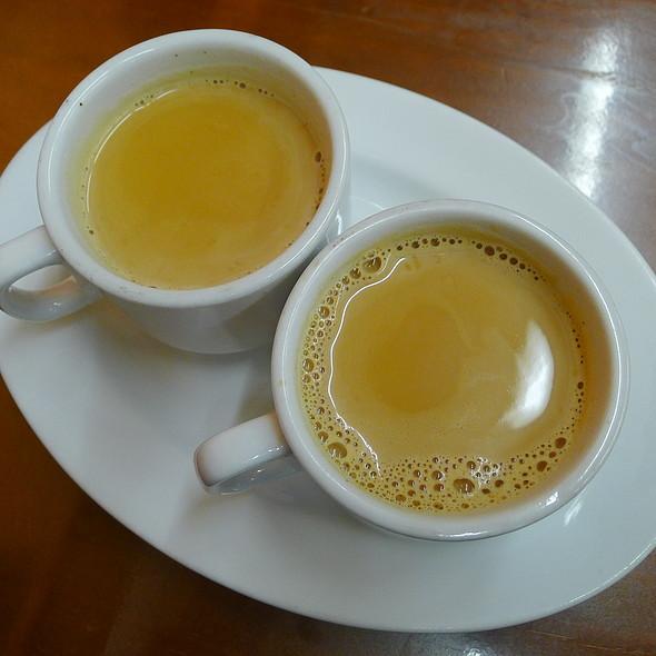 Himalayan Special Tea @ Himalayan Fusion Cafe
