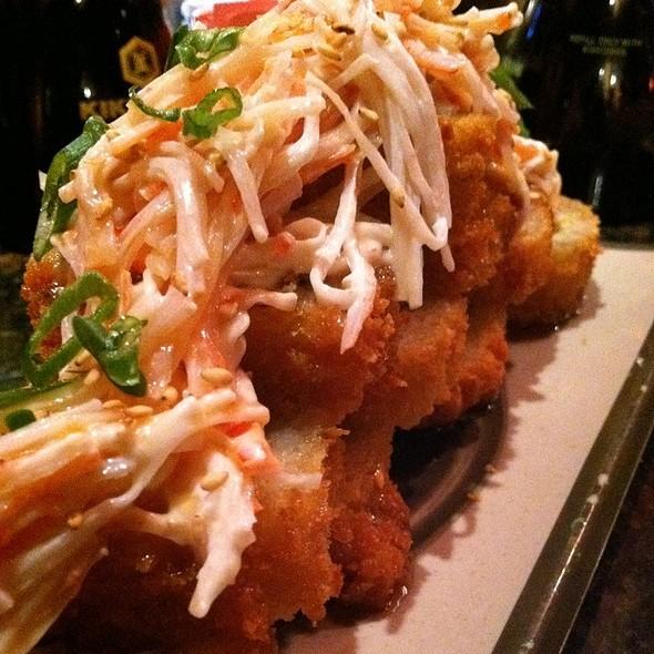 007 Sushi Roll