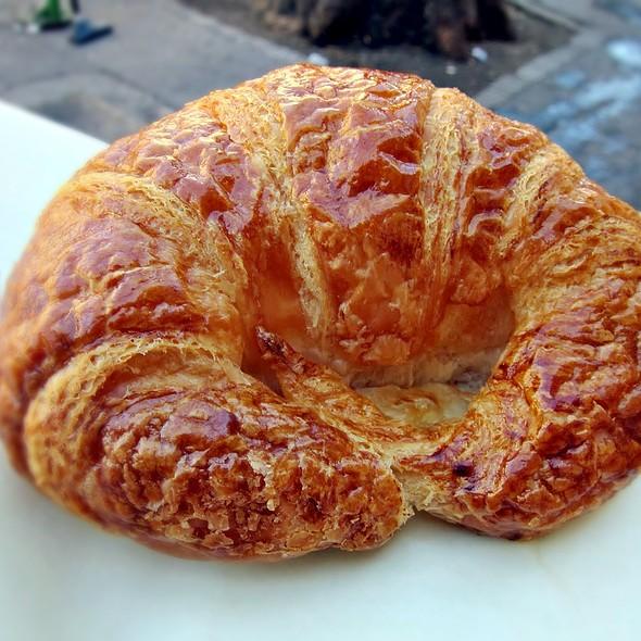 Croissant @ Ladurée