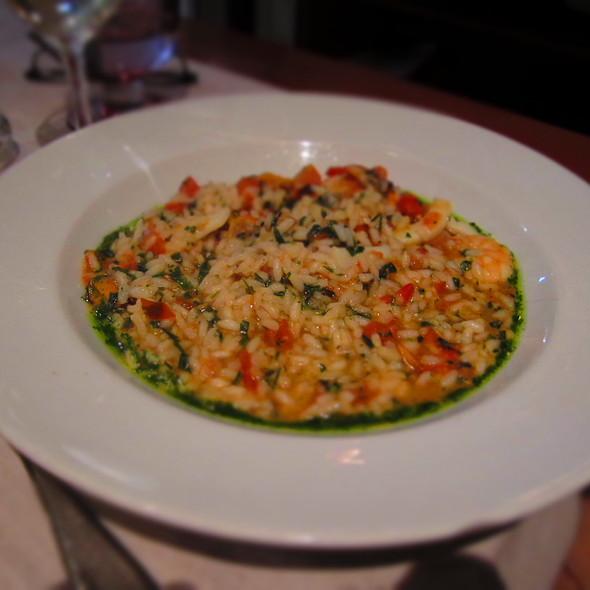 Risotto Mare @ Restaurante Risotto Riso8