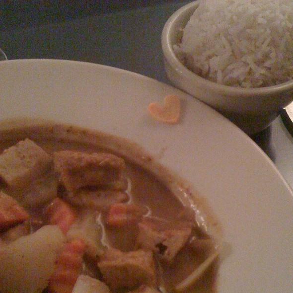 Mus Mun W/Tofu