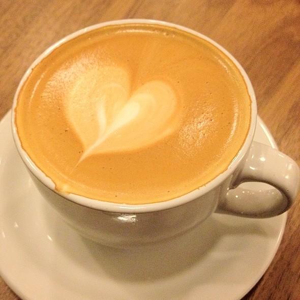 Café @ Temple Coffee And Tea