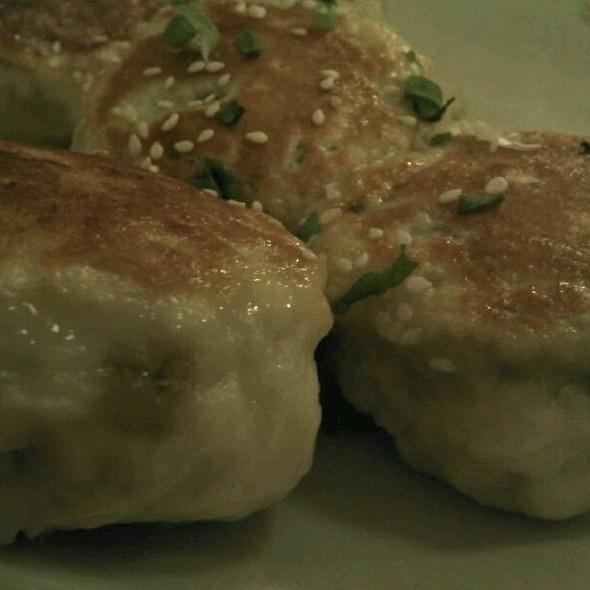 Vegetarian Buns @ Dew Drop Inn