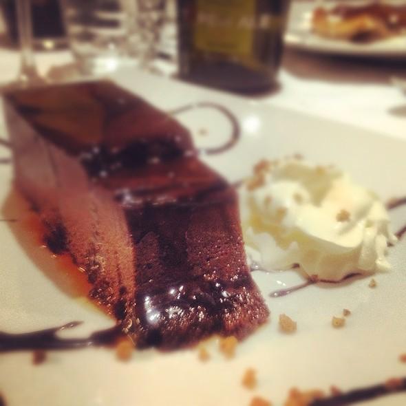 Bunet @ Emporio Gastronomico