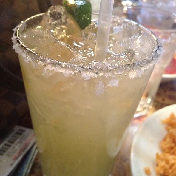 Cadillac Margarita - El Cholo Cafe, Pasadena, CA
