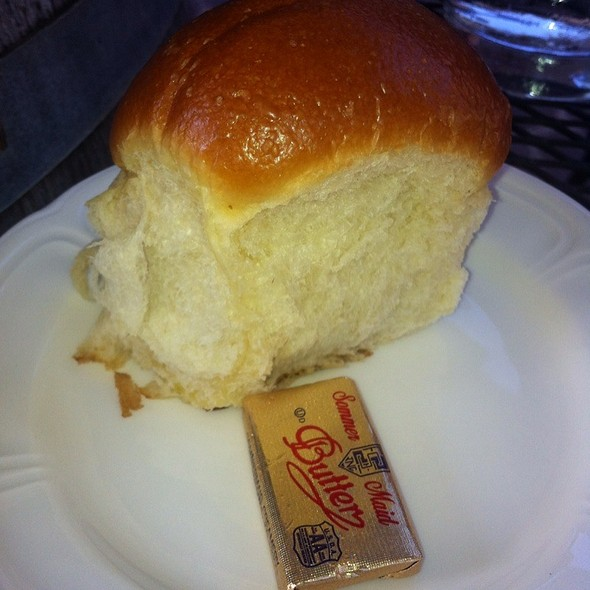 Bread and Butter - Mrs. K's Toll House, Silver Spring, MD