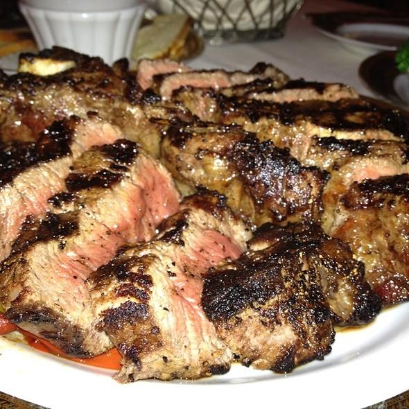 40 Oz Porterhouse Steak @ Bohanan's Prime Steaks-Seafood