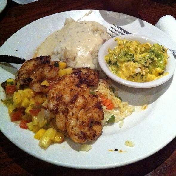 Cheddar's Menu - McAllen, TX - Foodspotting
