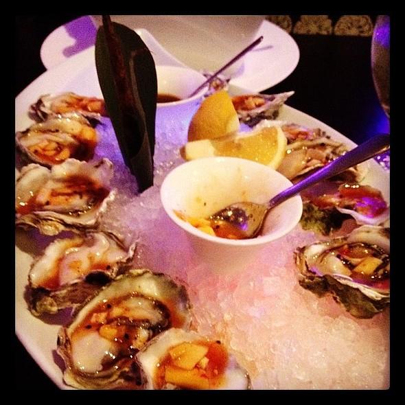 kumamoto @ Takayama Sushi Lounge