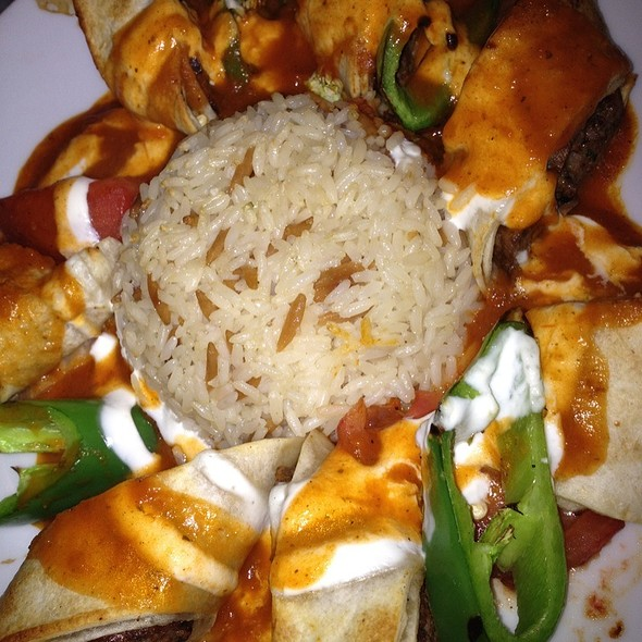 Beyti @ Baklava Restaurant