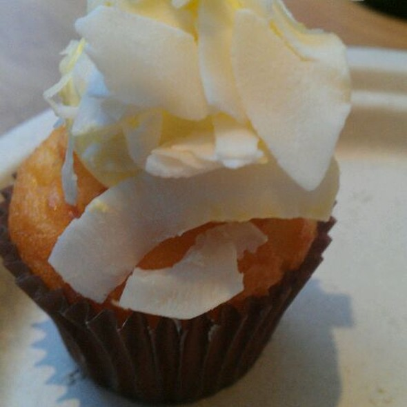 Cupcake @ Agnes Cupcakes