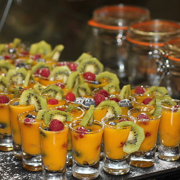 fruit shots @ dukpond