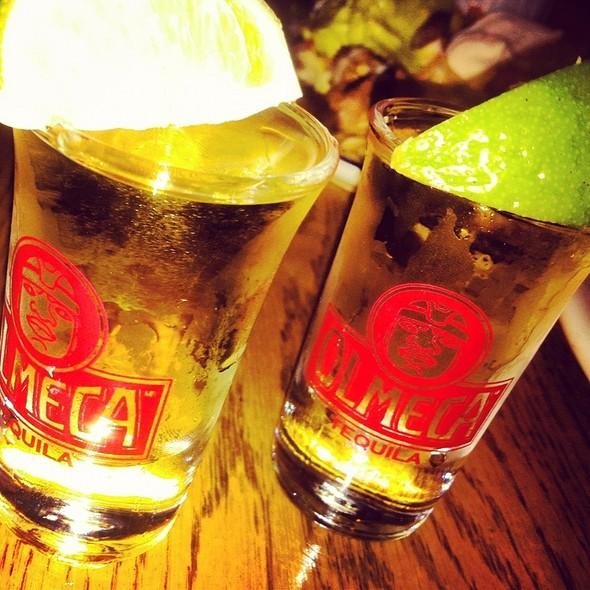 Tequila @ Tortilla Flats Restaurant