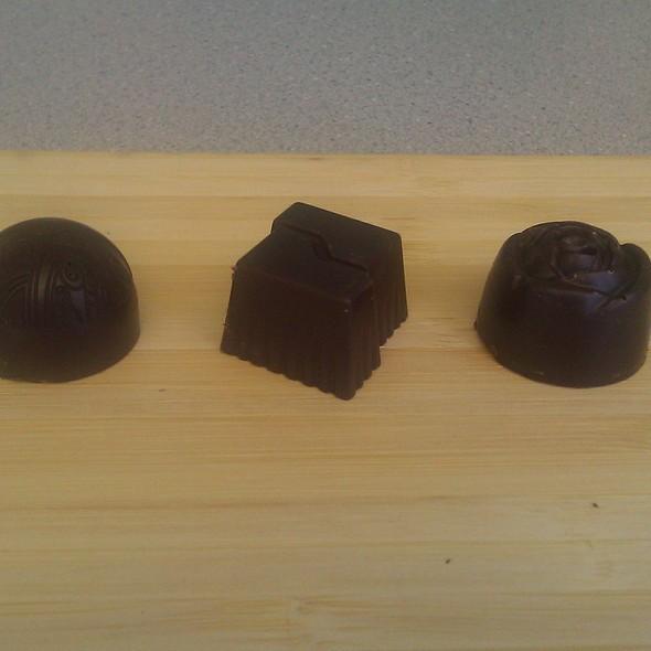 Chocolate @ ChocoSutra