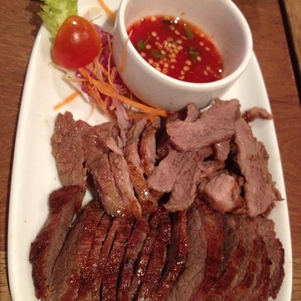 Foodspotting for Ano thai lao cuisine