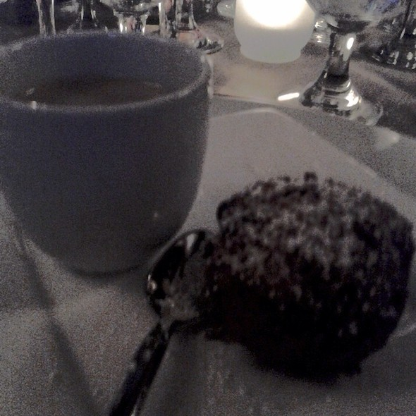 Coffee and Donut @ Tasting Tampa - 13Th Step