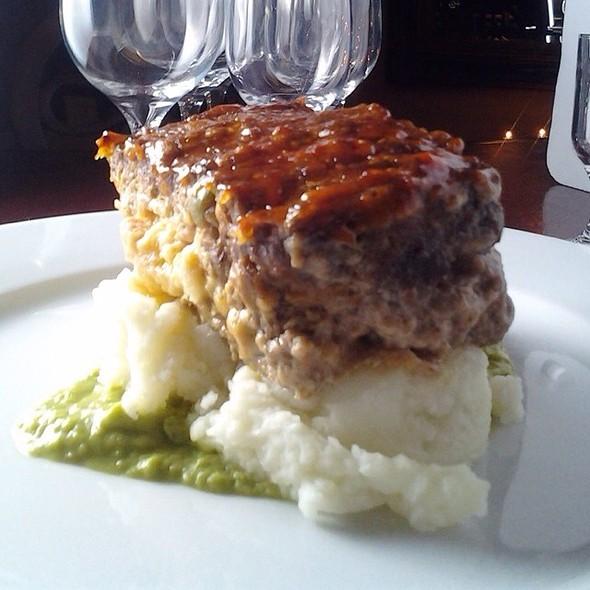 Meatloaf @ Tasting Tampa - 13Th Step