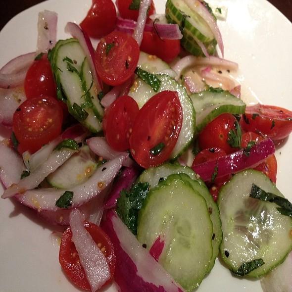 Asian Salad @ P. F. Chang